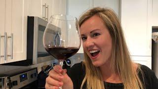 Homemade Wine Making - Tasting The End Result