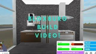 Bloxburg house build and how to make money