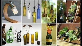 How To Recycle Wine Bottles 20 Best DIY Ideas That Will Impress You