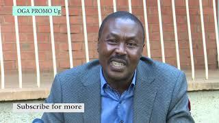Gen. Mugisha Muntu on Bobi wine to successfully register people power