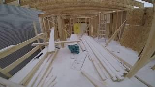 How to build a house alone. Season 2 Episode 13