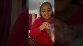 How to make slime with a lot of ingredients