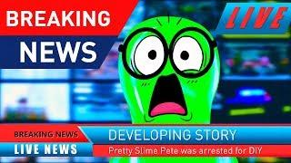 SLIME NEWS LIVE 24/7