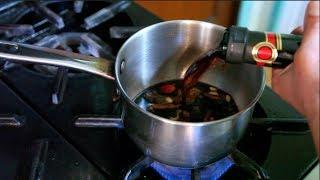 How to make Mulled Wine! Crazy Recipe!