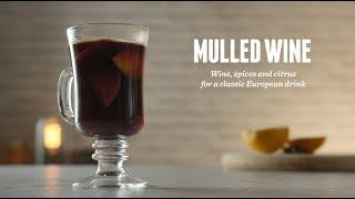 How to make Mulled Wine | Cocktail Recipes