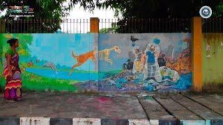 Paint Dreams on Wall | Guwahati