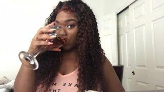 Wine ???? & Editing!