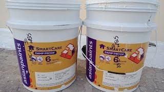 Waterproofing Smart care damp proof Asian Paint .co.9888973173.gaffartech