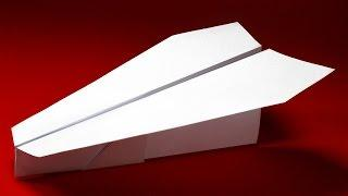 Best origami paper planes - How to make a Paper airplane - Paper airplanes that FLY FAR . Pozzo