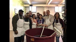 Making Wine With Friends 2018 ( California WineWorks )