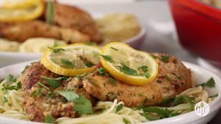 How to Make Chicken Francesa | Dinner Recipes | Allrecipes.com