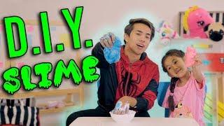 8 Easy Steps to Make Slime
