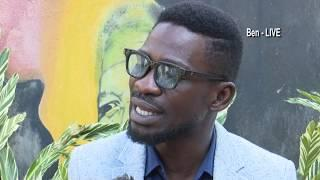 "Bobi Wine thanks Bebe Cool for the gesture of Maturity - ""I have always respected Bebe Cool"""