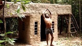 Primitive Technology  Make Rice Wine With Jack fruit Natural Recipe