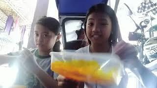 How to make slime (paano gumawa ng slime)