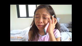 KARINA GARCIA SHOWS TIANA HOW TO MAKE SLIME (Slime Fails)! KAYCEE & RACHEL