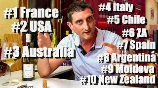Chardonnay Wine Guide Part.2 - Top $$$, Judgement of Paris, Best Wineries