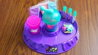 Testing So Slime DIY Slime Factory Kit! Make 1 Ingredient No Glue Slimes! Is it worth it?