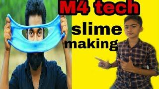#M4 tech [M4 tech]How to make slime spoof in malayalam