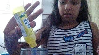Testing out how to make slime