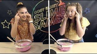 Telepathy Slime Challenge | Grace's Room