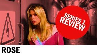 Doctor Who Series 1 (2005) Review: Rose