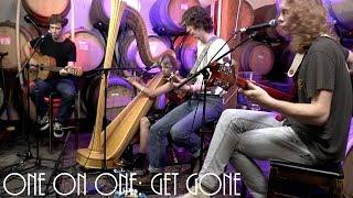 Cellar Sessions: Mikaela Davis - Get Gone July 27th, 2018 City Winery New York