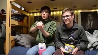 How to make WINE in your DORM – CHEAP and EASY (pt 1)