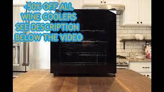 Best Wine Cooler 2018 - ✅wine cooler: best wine cooler 2018 (buying guide)