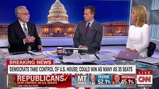 Jake Tapper: House Democrats are going to make Trump's life a living hell