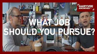 How to Choose a Career Path After Graduation With Tony Conrad