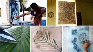Crazy & Genius DIY Home Decor Ideas With Spray Paints | Rabia Skincare