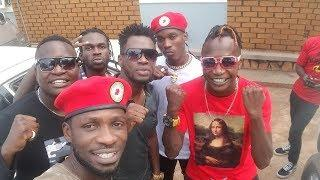 Bobi Wine's New songs provoking Museveni for Kyarenga Concert