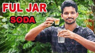 FULJAR SODA  വീട്ടിൽ ഉണ്ടാക്കാം HOW TO MAKE  FULJAR SODA  AT HOME | TOOL MAKER