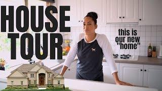"OUR ""HOUSE"" TOUR"
