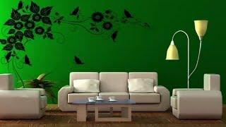 Amazing Wall 3d Wallpaper Design / Wallpaper Design Ideas / Interior Design Ideas