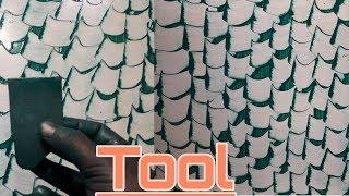 Asain Paints Bedroom Wall  Spatula Metallic Texture Paint Design