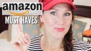 AMAZON MUST HAVES | TOP 10 AMAZON FAVORITES | LIFESTYLE FAVORITES | GIFT IDEAS