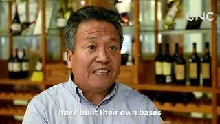 Ningxia 60 Years   Making China's Best Wine