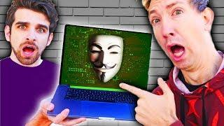HACKERS are putting CAMERAS in our HOUSE! (Using Decoder on Florida Riddles Recap)