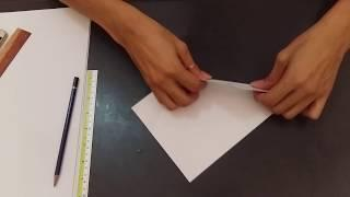 how to make paper airplane easy-airplane fly,paper plane,simple paper plane