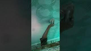 Combing 3D effect part 1 texture walls paints royale play Asian paint