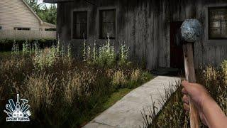 HOUSE FLIPPER FOR ANDROID GAMEPLAY/HOW TO DOWNLOAD HOUSE FLIPPER ON ANDROID