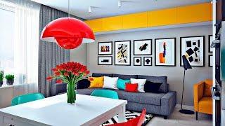 Creative Accent Wall Ideas | Modern Interiors 2018
