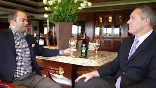 Wine 101 with Kris Ryan