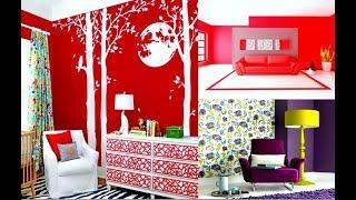 Living Room Color Combination ideas | Top 50 Painting Colour Combination For Room Walls 2019