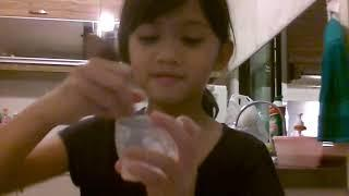 How to make slime with 2 ingredients