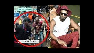 Bebe cool says the tax is bad but  Bobi wine acted like a nuisance and stupid  to demonstrate