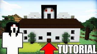 Minecraft: How To Make The House Of Slenderina