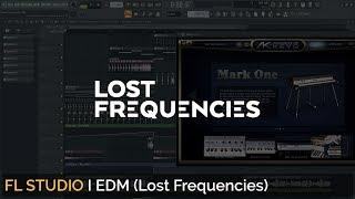 How To Make EDM/Indie House Like Lost Frequencies